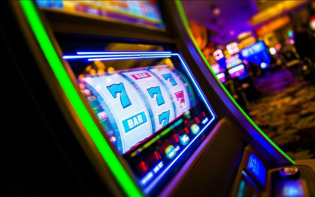 Playing slots- A better way to distress